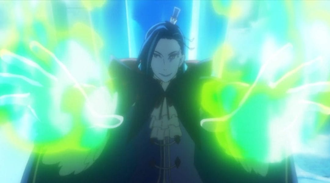 Re:Zero: Why Did Roswaal Make It Snow In The Sanctuary?
