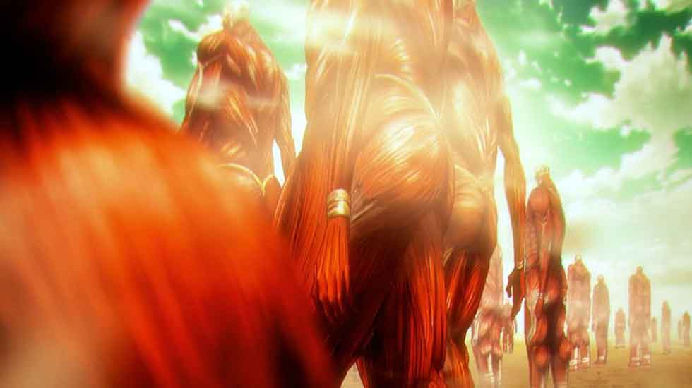 What Is 'The Rumbling' In Attack on Titan?