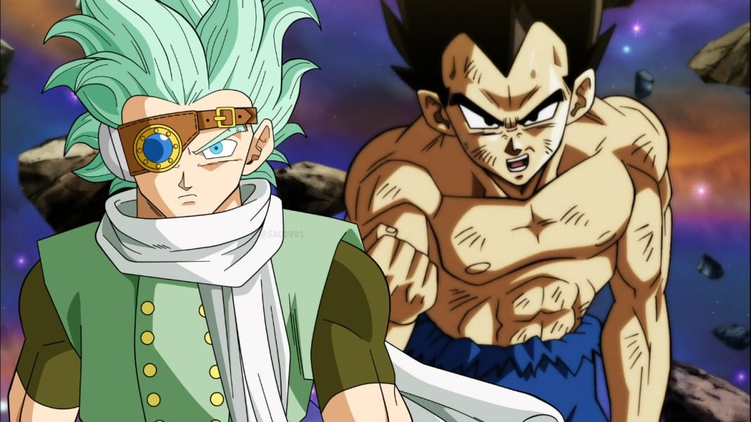 Vegeta And Granolah Parallels Explained In Dragon Ball Super