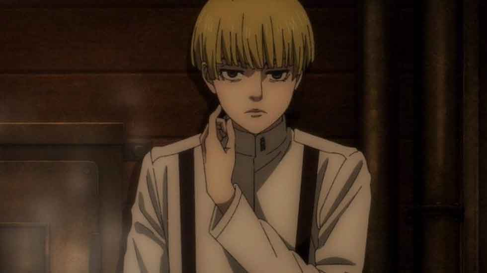 Who Is Yelena? Does She Like Zeke In Attack On Titan?