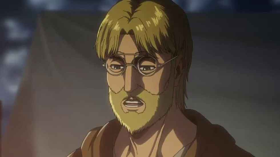 Attack On Titan: Why Did Zeke Give 'Spinal Fluid Wine' To Paradis Military?