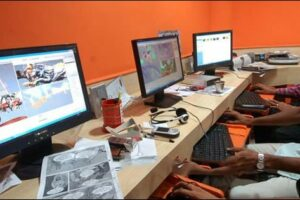 Indian Animation Industry Dawdling Despite Double Growth