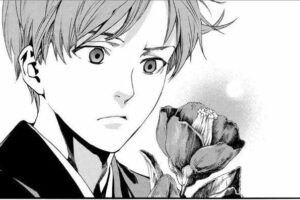 The Symbolism Of Camellia Flowers In Noragami!