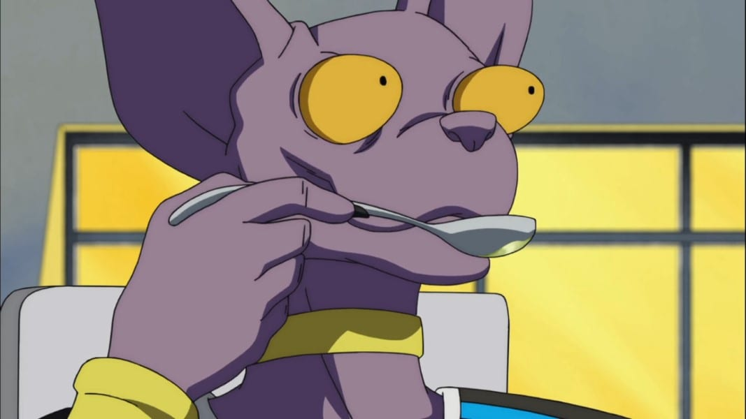 How Beerus Almost Got The Entire Multiverse Erased In Dragon Ball Super