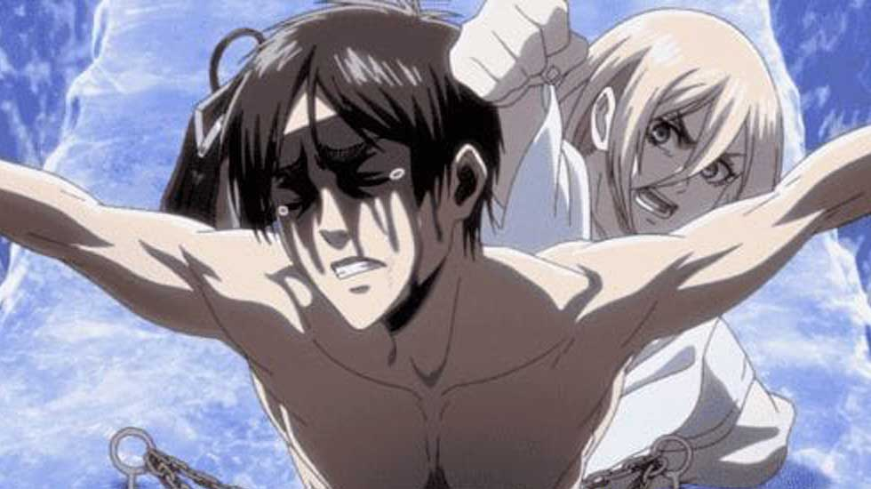 Attack On Titan Ending: Everything Wrong With It!