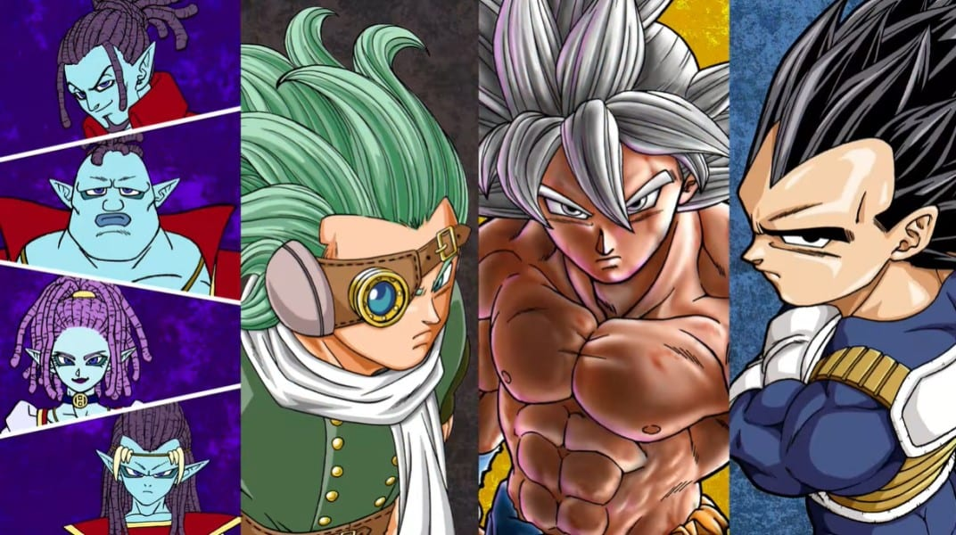 DBS Chapter 71 Spoilers: Granolah Is Ready To Take His Revenge