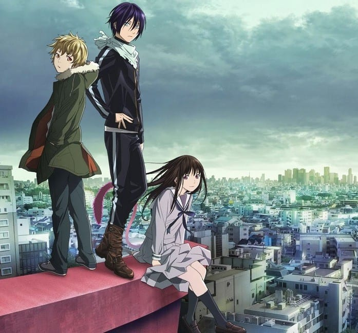 Noragami Manga Review: To Get Lost & Rediscover Oneself