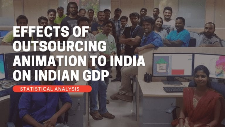Outsourcing Animation To India