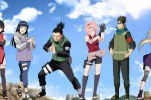 Who Will Become The 8th Hokage In Boruto? Explained