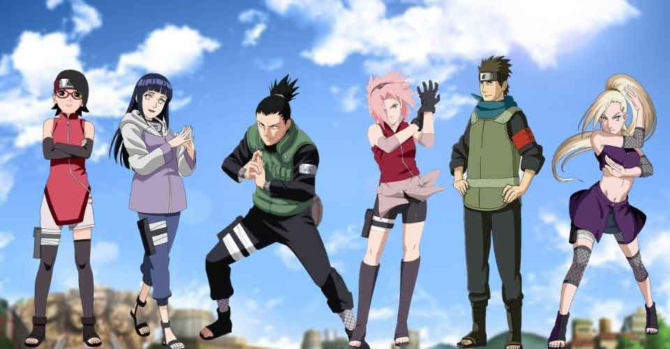 Who will become the 8th Hokage