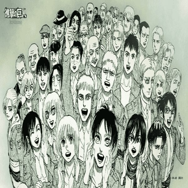 The Highs & Lows Of Attack On Titan Chapter 139