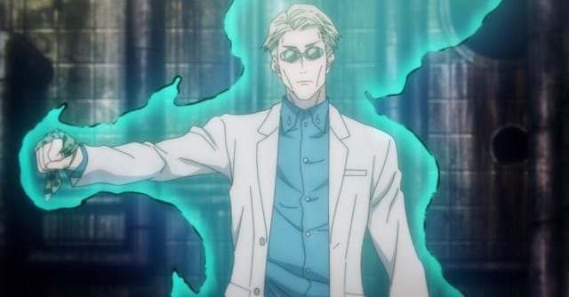 Kento Nanami Character Analysis: To Be Normal Amidst Insanity