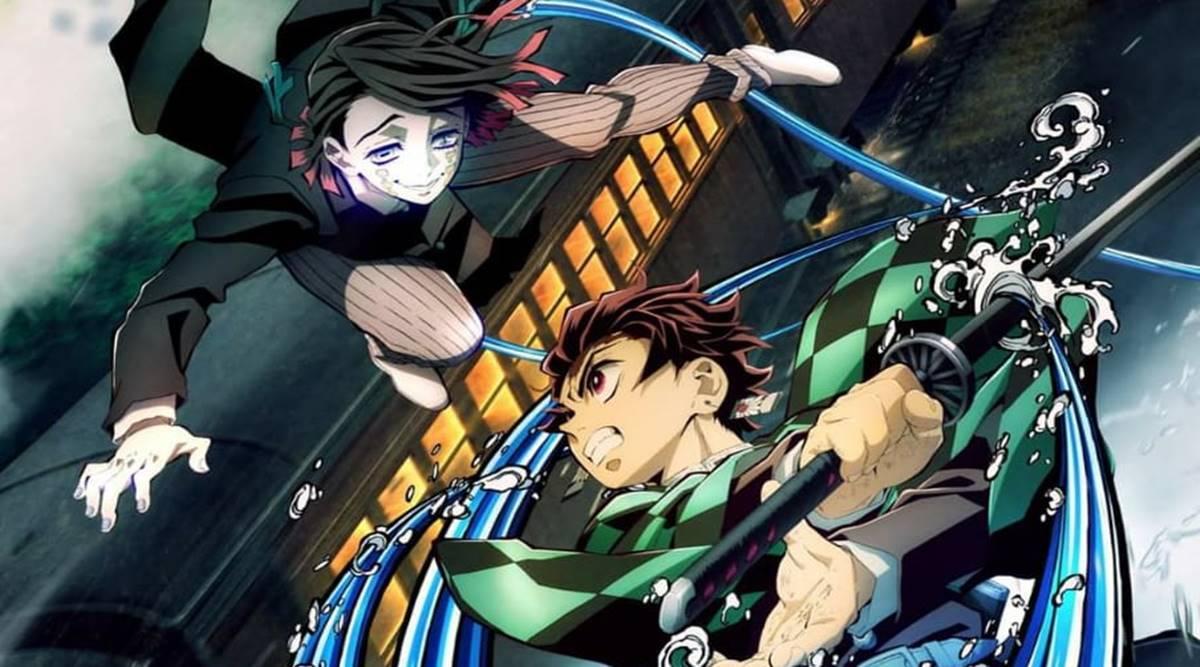 Kimetsu No Yaiba- The Movie: Mugen Train Releases In India On July 15