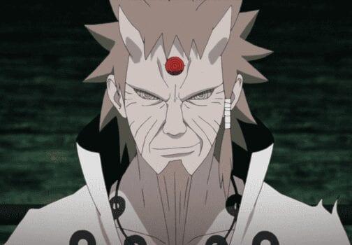 Hagoromo Otsutsuki The Sage Of Six path