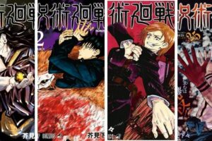 All Cultural References In Jujutsu Kaisen