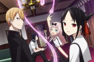 Kaguya Sama: Love Is War Manga To Go On A Break