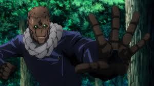 Mechamaru in Jujutsu Kaisen anime