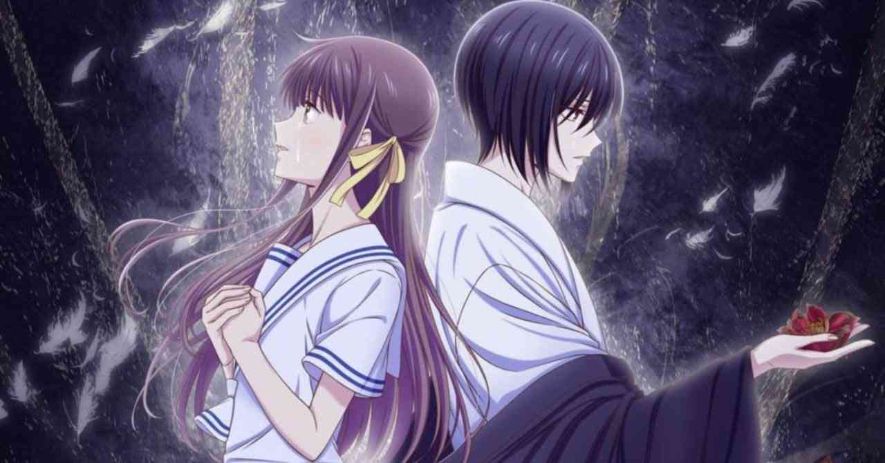 Fruits Basket Ranks #1 In Spring 2021 Anime Ranking Interim