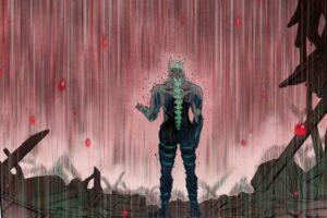 Kaiju No. 8 Manga Review: To Be A Human