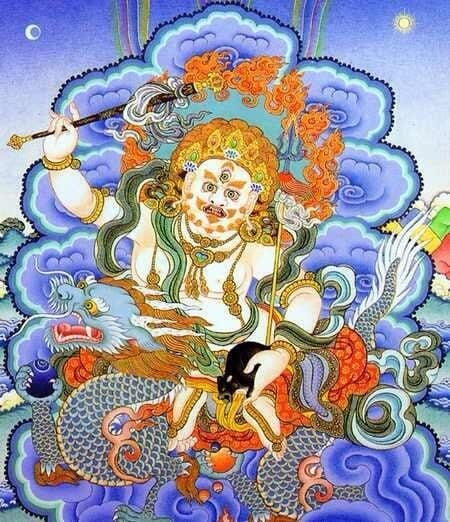Is Jujutsu Kaisen's Mahoraga Inspired By Buddhism/Hinduism? Explained!