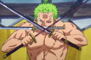 One Piece Sword Grades: The Complete Guide