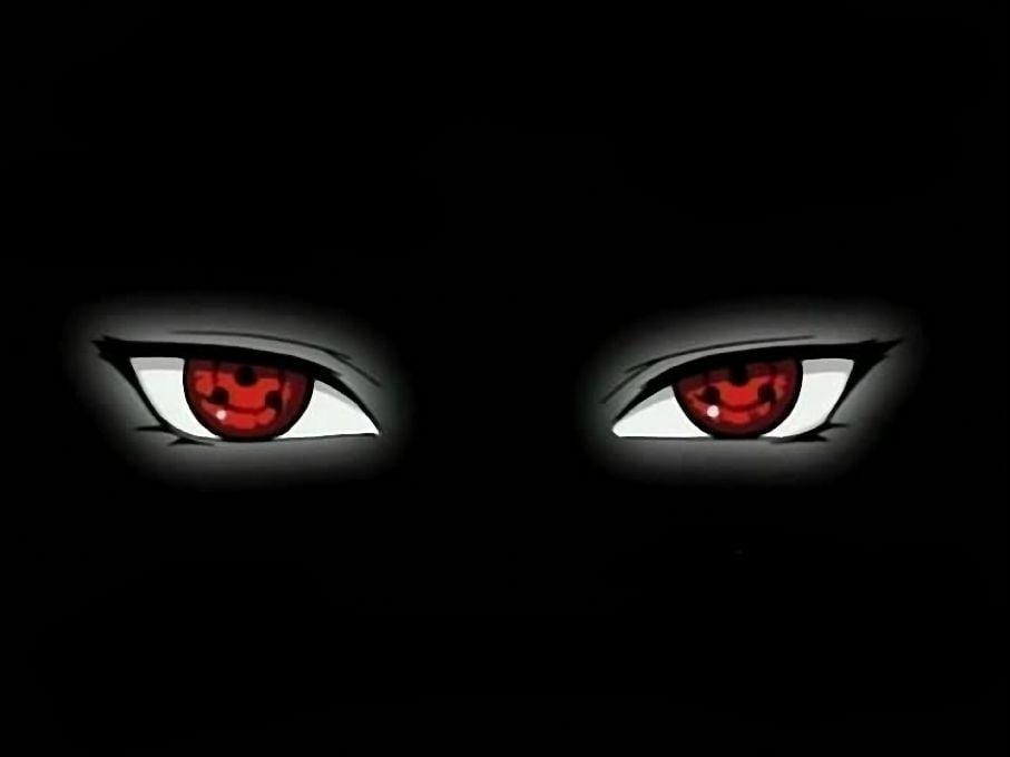 Sharingan: Everything You Need To Know!