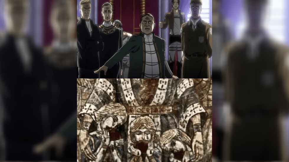 """Who Are The """"Subjects of Ymir"""" & How Are They Different From """"Eldians"""" In Attack on Titan?"""