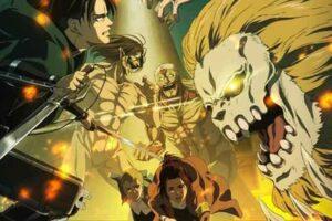 MAPPA Reveals Attack On Titan Final Season Part 2 Teaser Visual