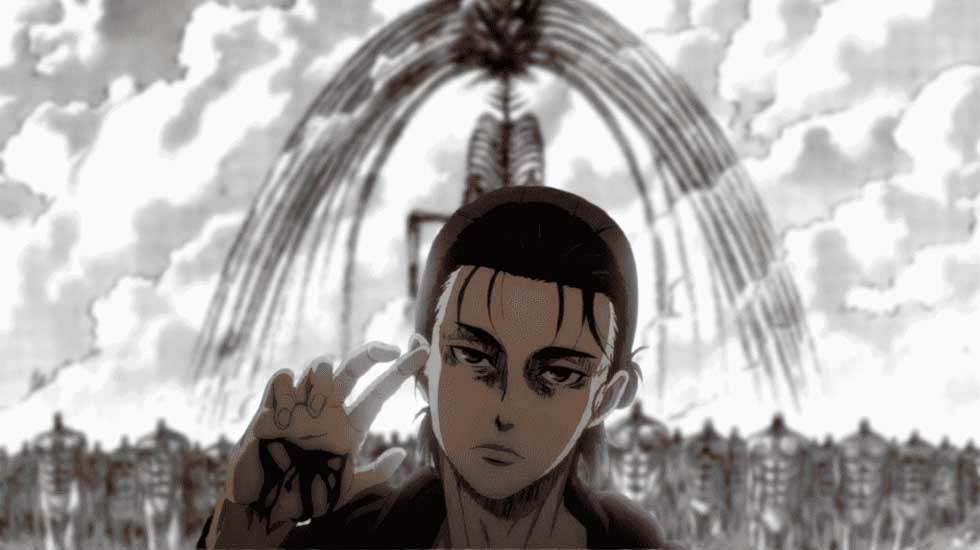 Attack On Titan: Why Did Eren Start The Rumbling?