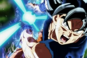 Goku's Powers & Abilities In Dragon Ball Explained