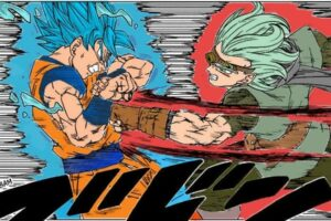 DBS Chapter 73 Review: Unexpected Defeat By The Hands Of A Snack Bar