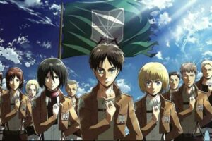 Forget Handshakes, Hospital Adopts Attack On Titan Greeting To Mitigate COVID-19 Pandemic