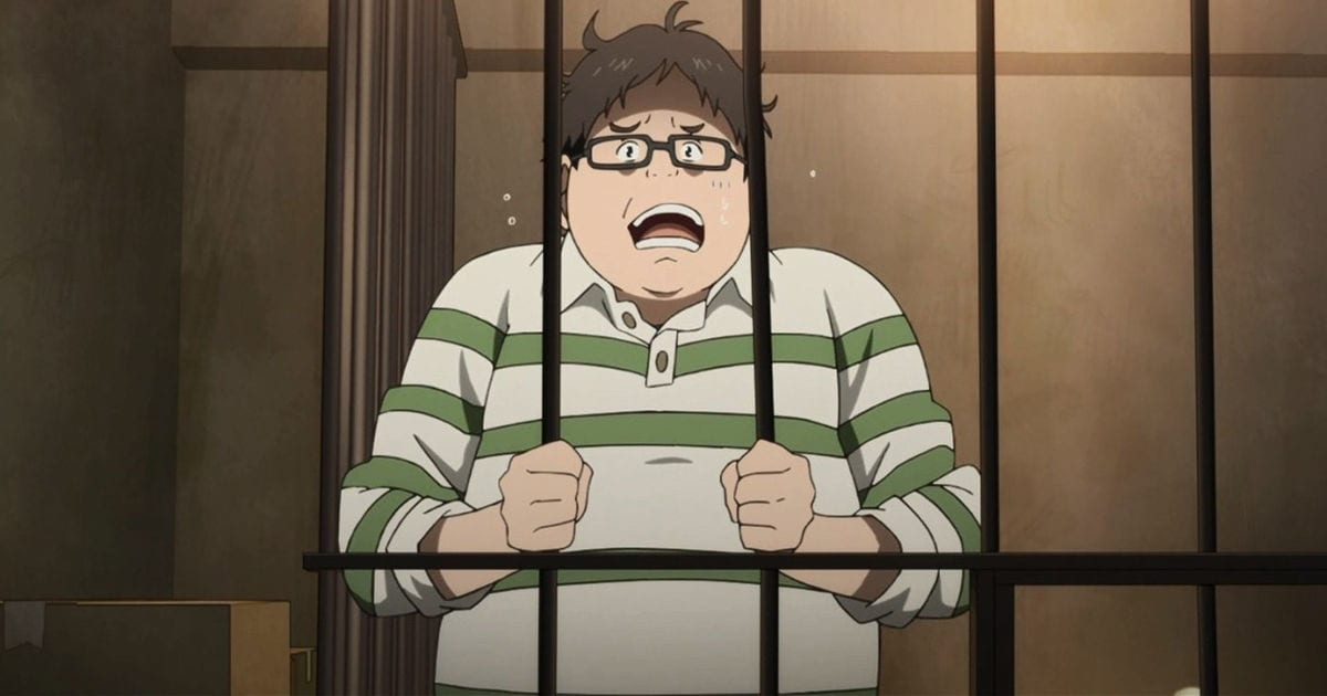Man Records Detective Conan Movie At Theater To Watch At Home, Gets Arrested