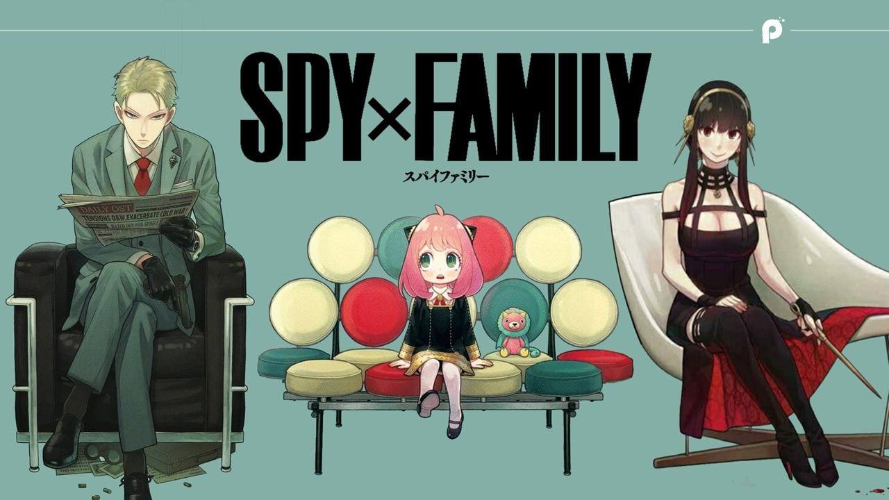 Flutist CoComi Accidently Leaks 'SPY X FAMILY' Anime Announcement