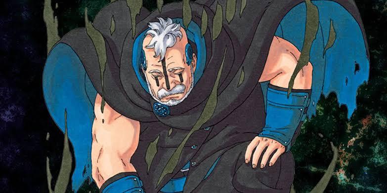 Boruto Episode 202 Review: The Cult!