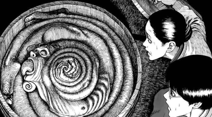 Uzumaki Anime Director Shares Message About Delay