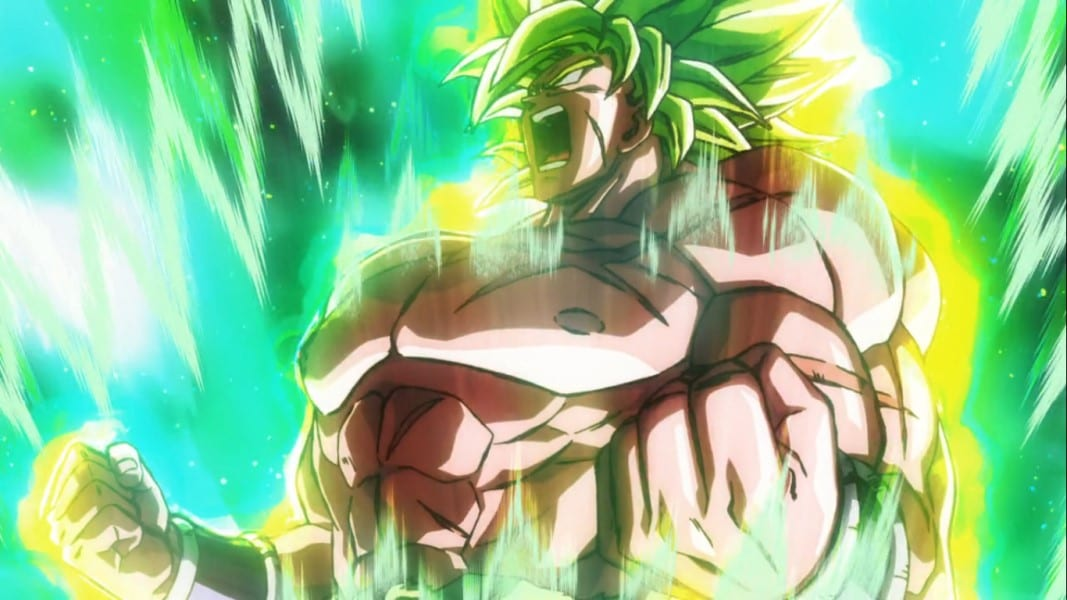 """Explaining """"Why Is Broly So Strong In Dragon Ball Super?"""""""
