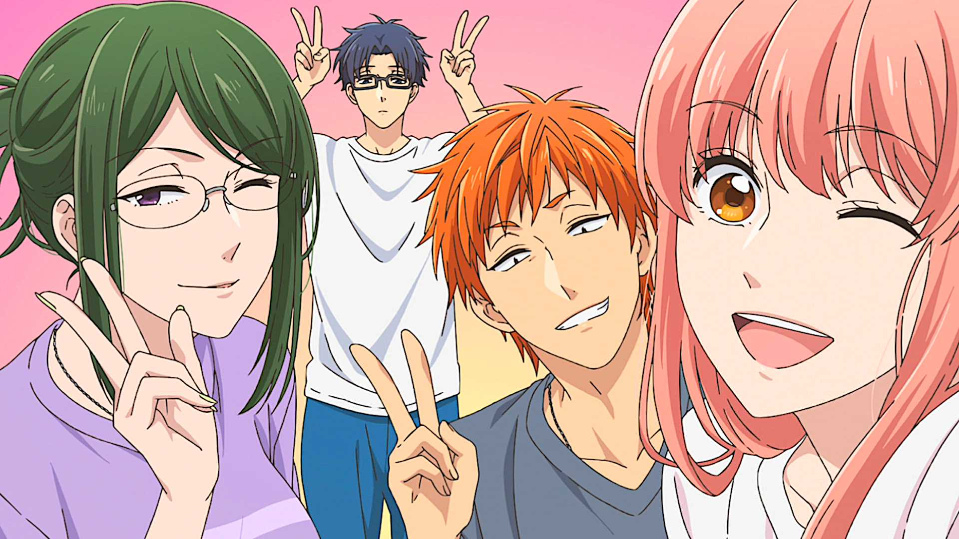 Wotakoi: Love Is Hard For Otaku To End After 7 Years Of Serialization