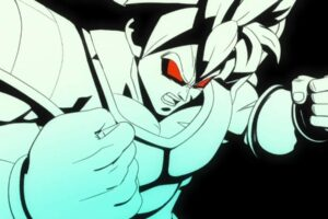 Broly's Powers & Abilities In Dragon Ball Super Explained
