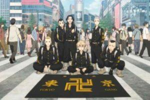 Crunchyroll Censors Buddhist Swastika From Anime Tokyo Revengers Sparks Debate