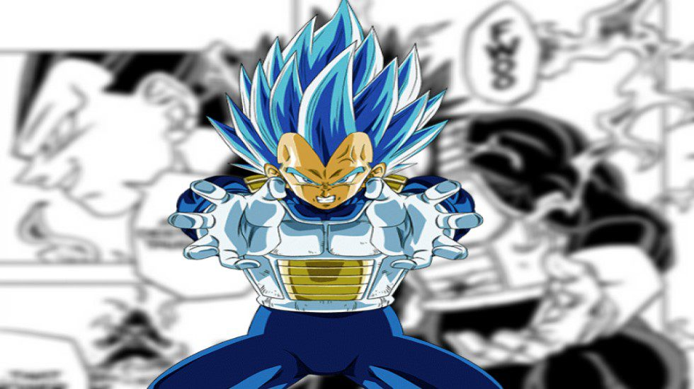 Will Vegeta Become A God Of Destruction In Dragon Ball Super?
