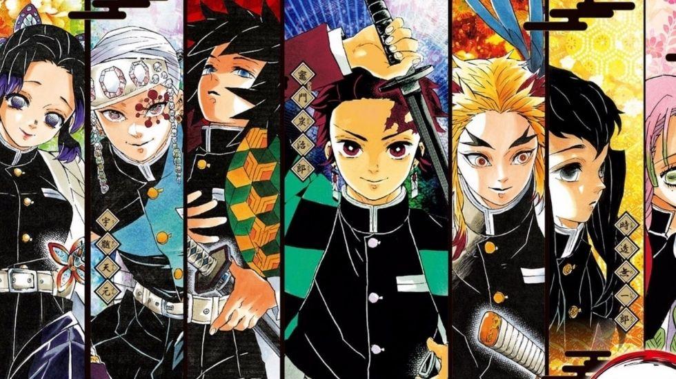 Koyoharu Gotouge's Demon Slayer Manga Wins Japan Cartoonists Association Award
