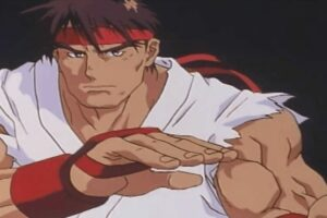 Rare Street Fighter Anime Finally Gets An English Translation After 26years