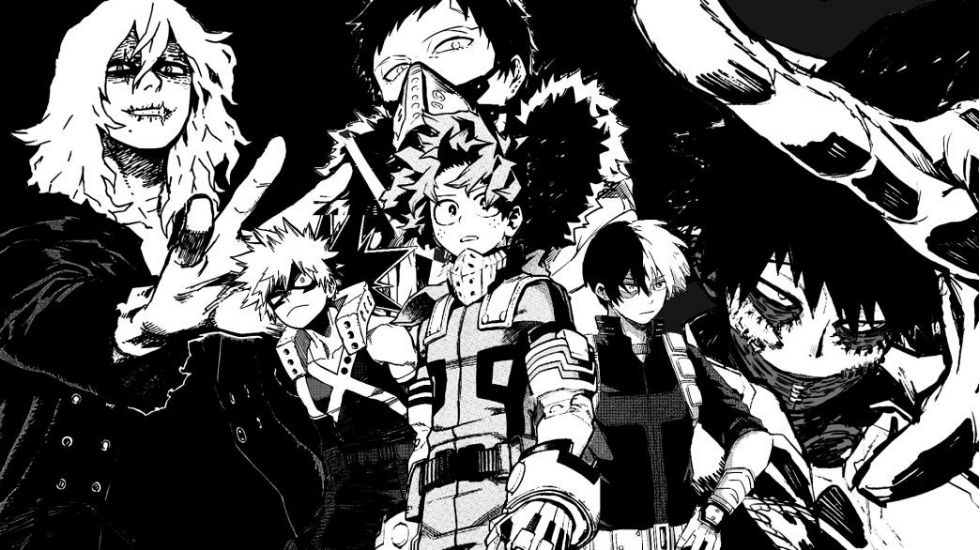 Top 19 Strongest Quirks In My Hero Academia Ranked!