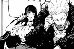 JJK Chapter 153: Hakari Kinji Defies Expectations