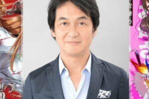 KADOKAWA President Apologises For Support of Manga Censorship Remarks