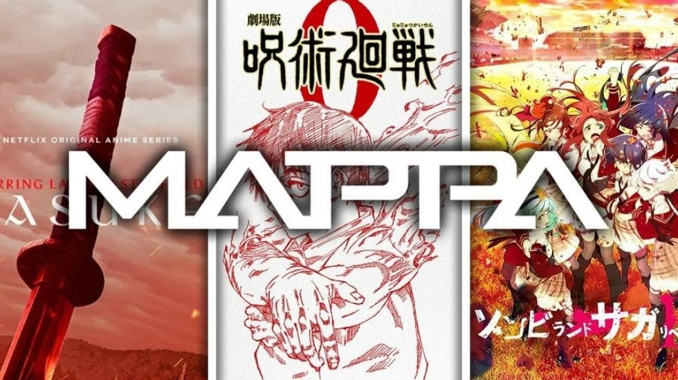 MAPPA Studio To Recruit And Groom Animators For Chainsaw Man And Upcoming Projects