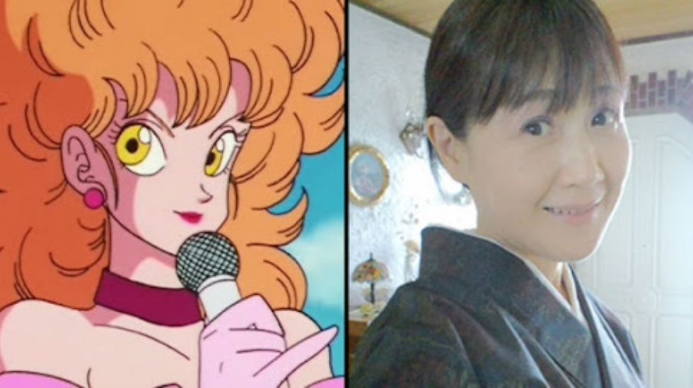 To Become A Voice Actor Is Like Winning A Lottery: Dragon Ball Seiyuu Says