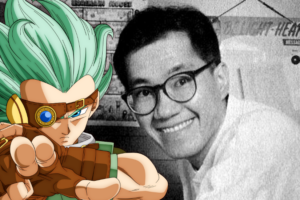 Is Toriyama Writing The Granolah Arc? Author's Involvement In DBS Explained