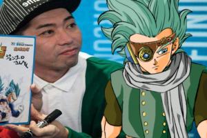 Dragon Ball Super Manga Author Says Granolah Is His Favorite Character